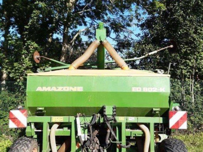 Einzelkornsägerät типа Amazone ED 602-K, Gebrauchtmaschine в Husum (Фотография 1)