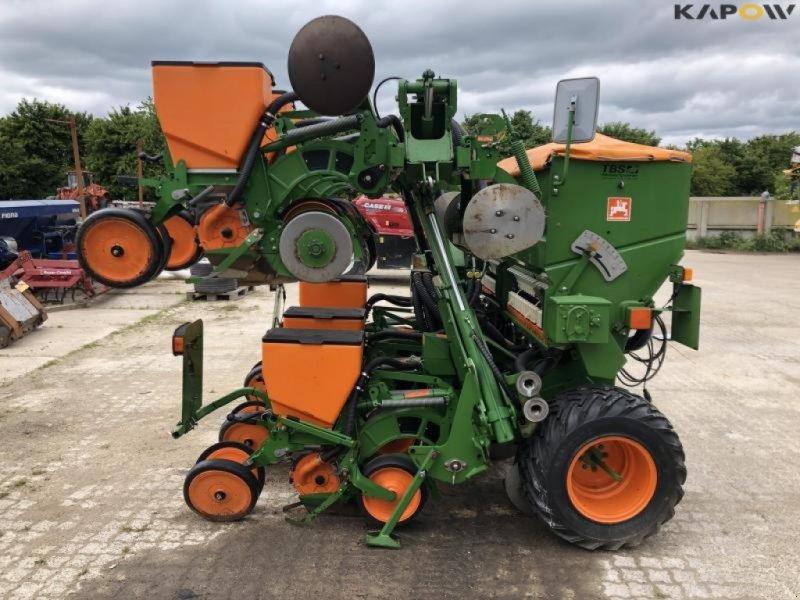 Einzelkornsägerät типа Amazone ED 602-K, Gebrauchtmaschine в Østbirk (Фотография 2)