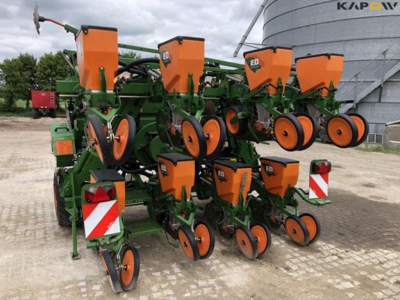 Einzelkornsägerät типа Amazone ED 602-K, Gebrauchtmaschine в Østbirk (Фотография 4)