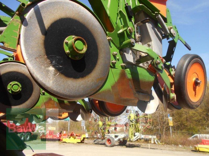 Einzelkornsägerät des Typs Amazone ED 602-K, Gebrauchtmaschine in Mindelheim (Bild 14)