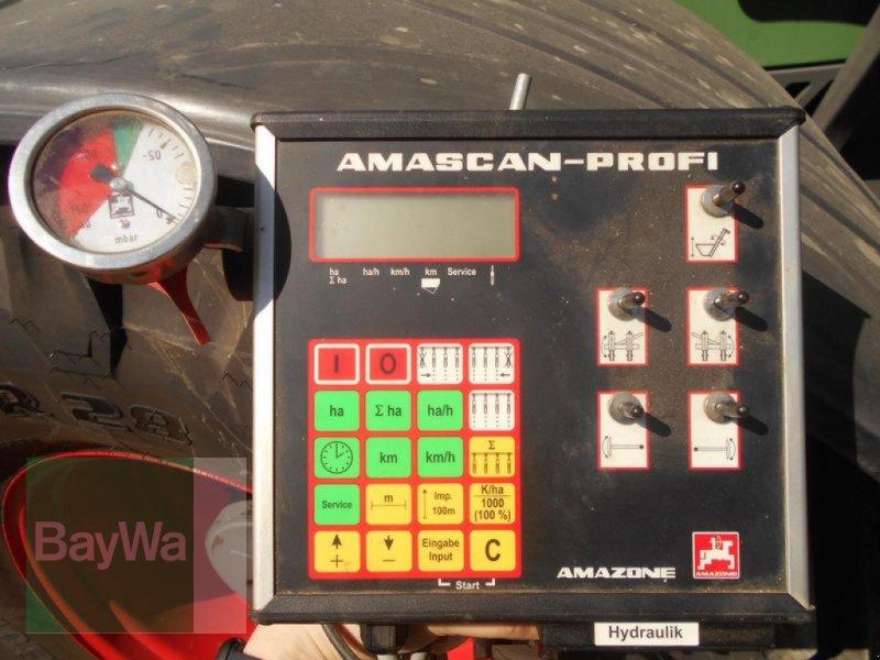 Einzelkornsägerät des Typs Amazone ED 602-K, Gebrauchtmaschine in Mindelheim (Bild 18)