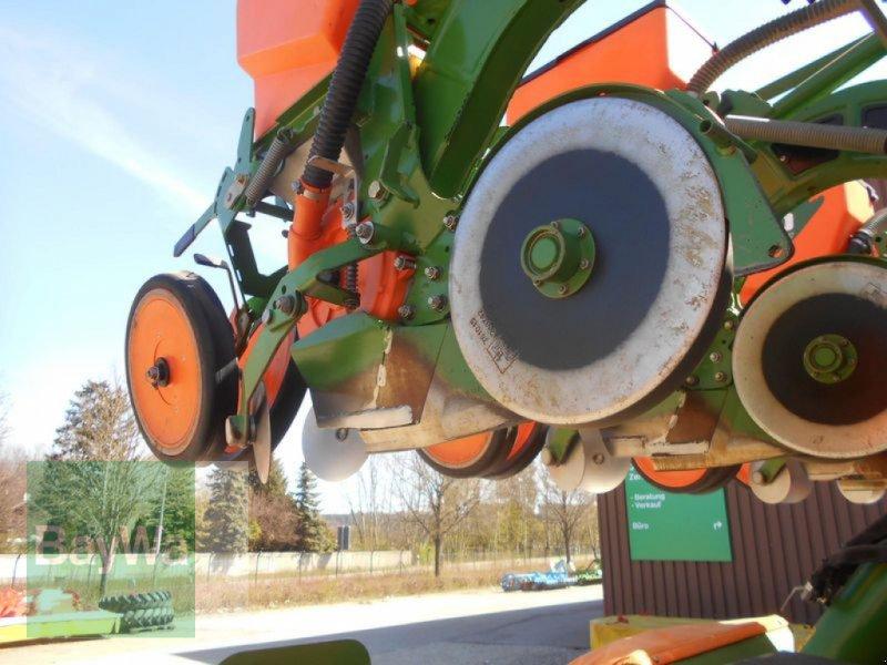 Einzelkornsägerät des Typs Amazone ED 602-K, Gebrauchtmaschine in Mindelheim (Bild 16)