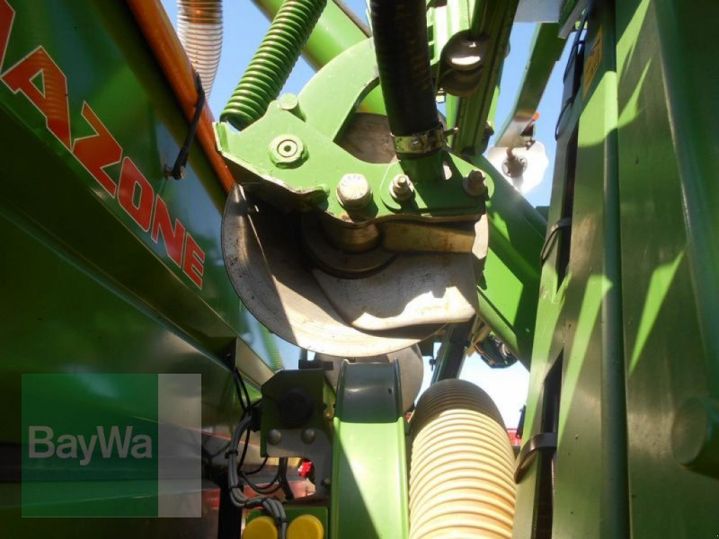 Einzelkornsägerät des Typs Amazone ED 602-K, Gebrauchtmaschine in Mindelheim (Bild 15)