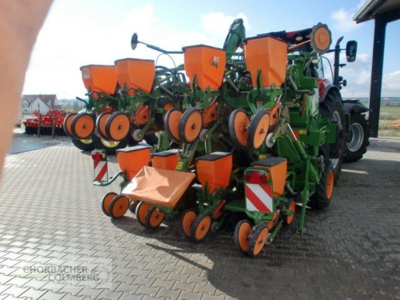 Einzelkornsägerät типа Amazone ED 602-K, Gebrauchtmaschine в Colmberg (Фотография 4)