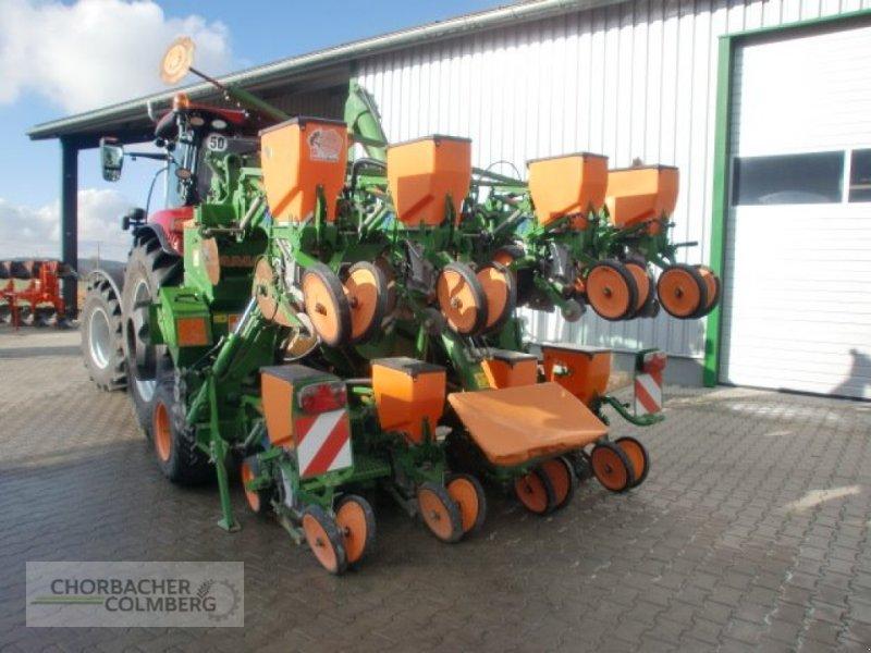 Einzelkornsägerät типа Amazone ED 602-K, Gebrauchtmaschine в Colmberg (Фотография 5)