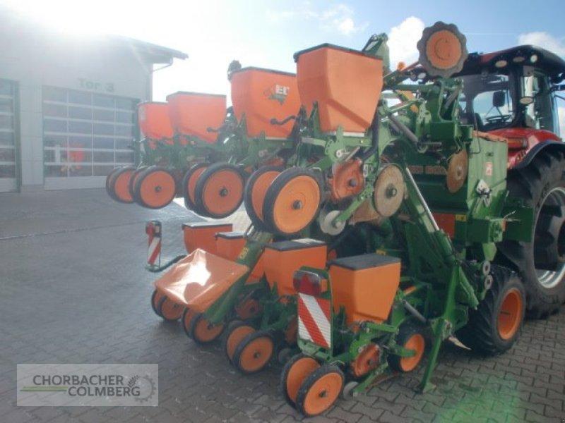 Einzelkornsägerät типа Amazone ED 602-K, Gebrauchtmaschine в Colmberg (Фотография 7)
