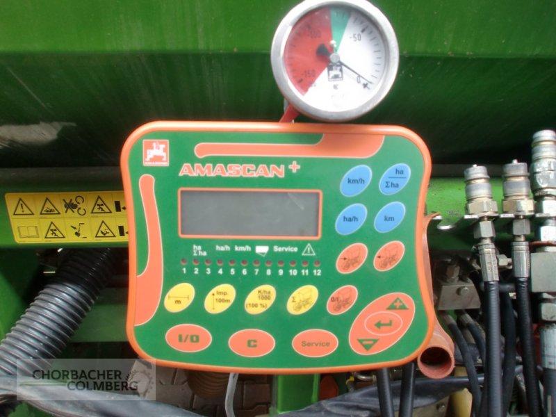 Einzelkornsägerät типа Amazone ED 602-K, Gebrauchtmaschine в Colmberg (Фотография 10)
