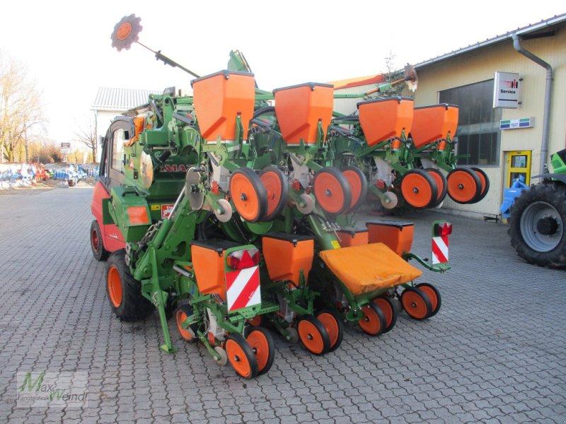 Einzelkornsägerät des Typs Amazone ED 602-K, Gebrauchtmaschine in Markt Schwaben (Bild 1)