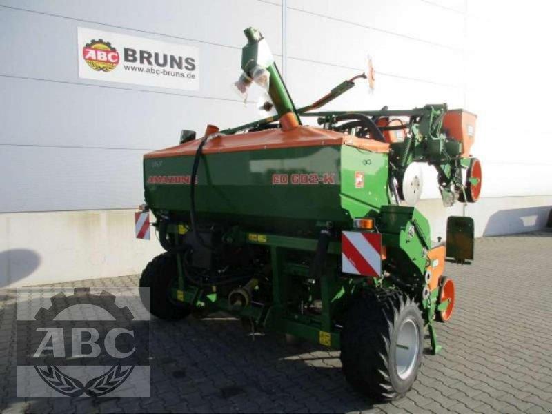 Einzelkornsägerät типа Amazone ED 602-K, Gebrauchtmaschine в Cloppenburg (Фотография 1)