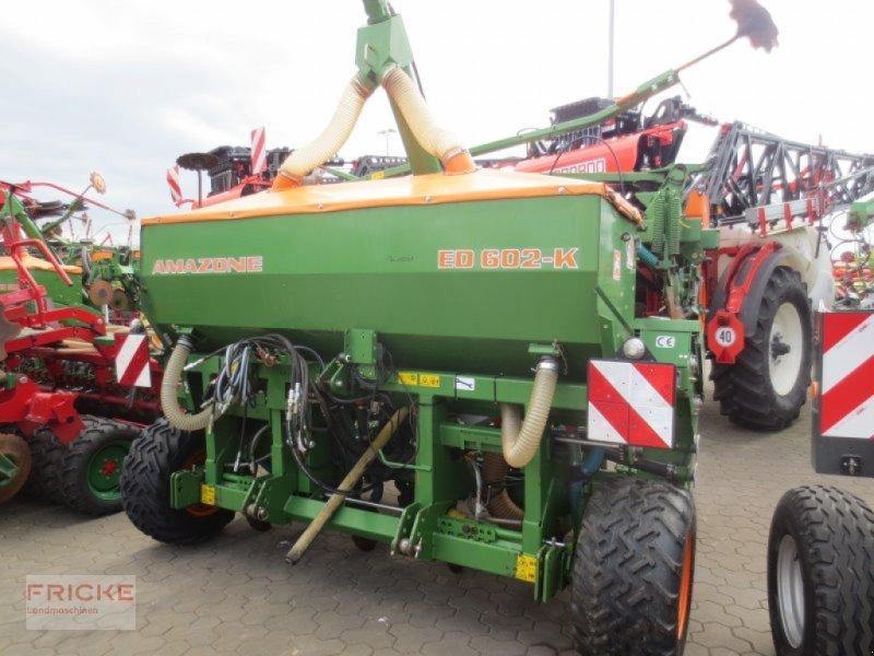 Einzelkornsägerät типа Amazone ED 602 K, Gebrauchtmaschine в Bockel - Gyhum (Фотография 1)