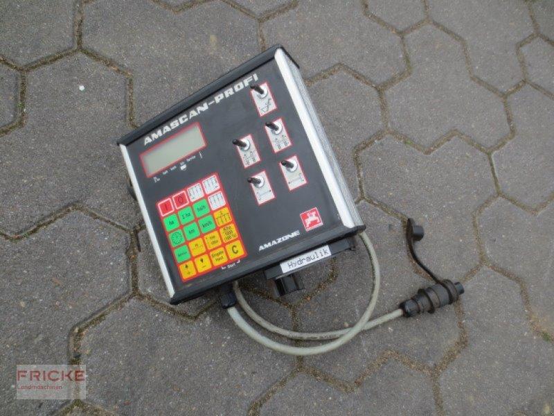 Einzelkornsägerät типа Amazone ED 602 K, Gebrauchtmaschine в Bockel - Gyhum (Фотография 7)