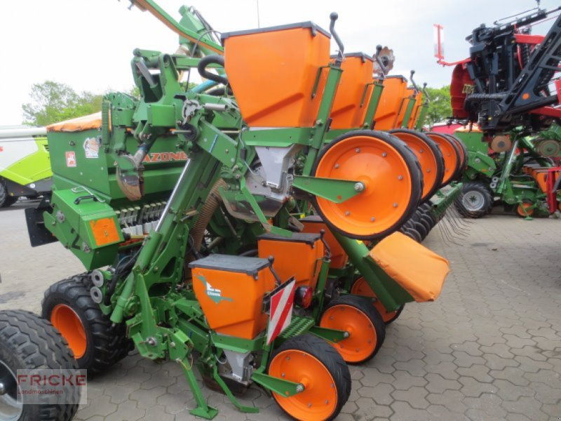Einzelkornsägerät типа Amazone ED 602 K, Gebrauchtmaschine в Bockel - Gyhum (Фотография 6)
