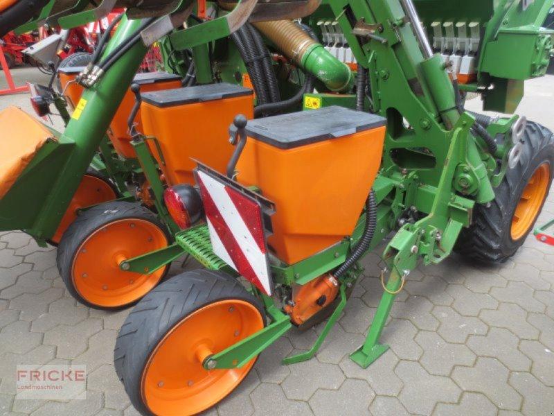 Einzelkornsägerät типа Amazone ED 602 K, Gebrauchtmaschine в Bockel - Gyhum (Фотография 5)