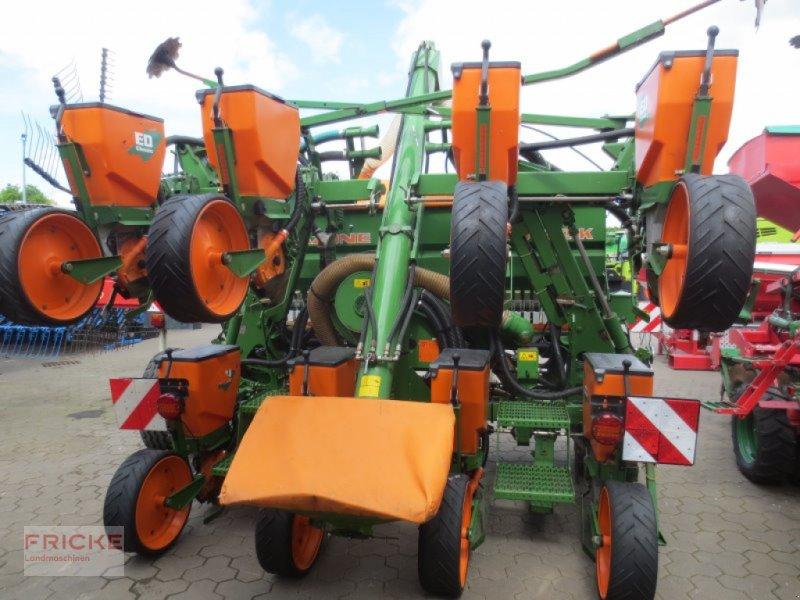 Einzelkornsägerät типа Amazone ED 602 K, Gebrauchtmaschine в Bockel - Gyhum (Фотография 4)