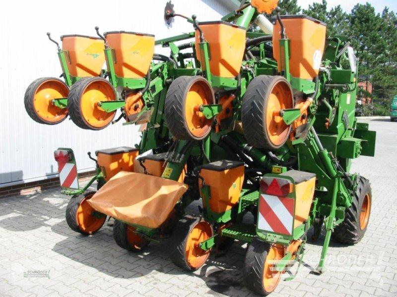 Einzelkornsägerät типа Amazone ED 602-K, Gebrauchtmaschine в Wittmund - Funnix (Фотография 1)