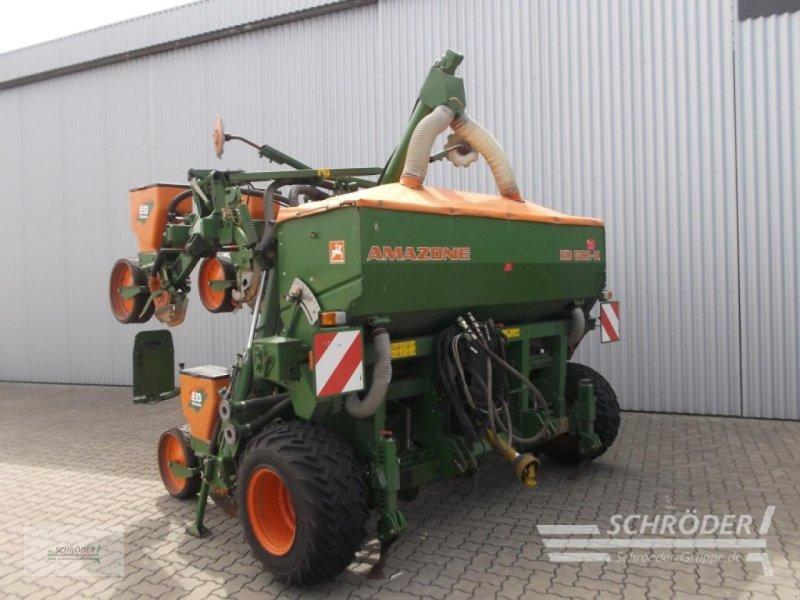 Einzelkornsägerät des Typs Amazone ED 602-K, Gebrauchtmaschine in Ahlerstedt (Bild 1)