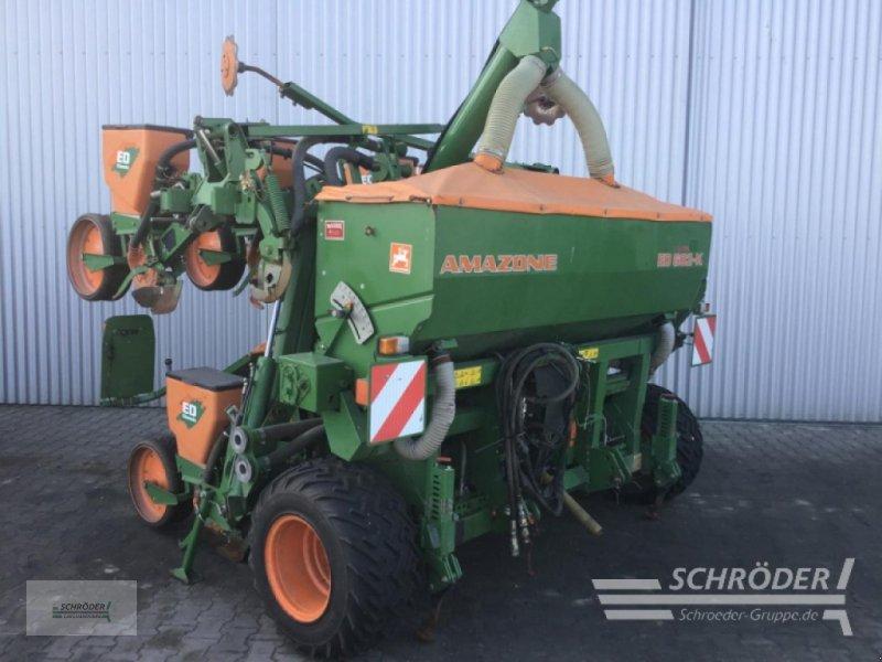 Einzelkornsägerät типа Amazone ED 602-K, Gebrauchtmaschine в Wildeshausen (Фотография 1)