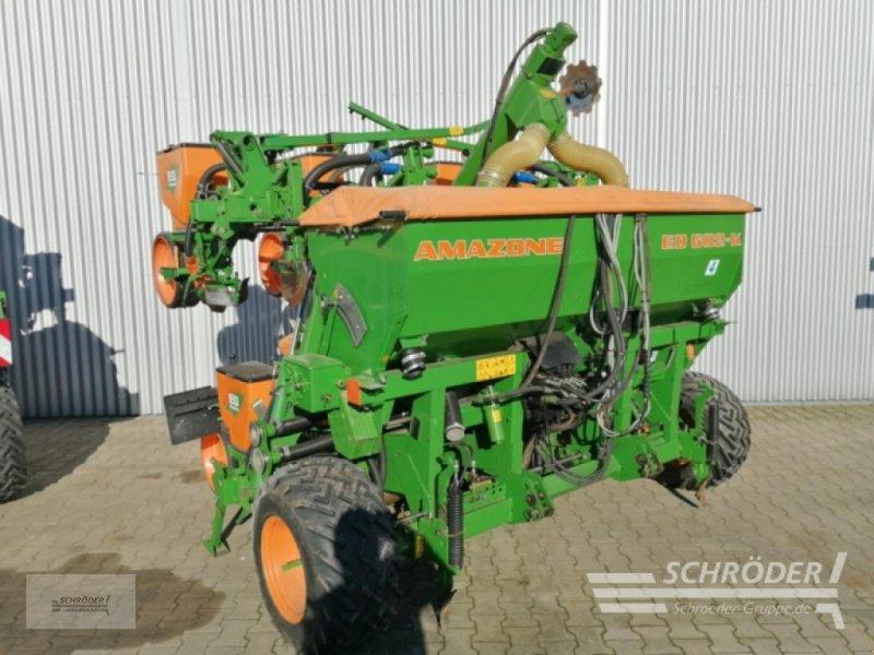 Einzelkornsägerät des Typs Amazone ED 602-K, Gebrauchtmaschine in Wildeshausen (Bild 1)