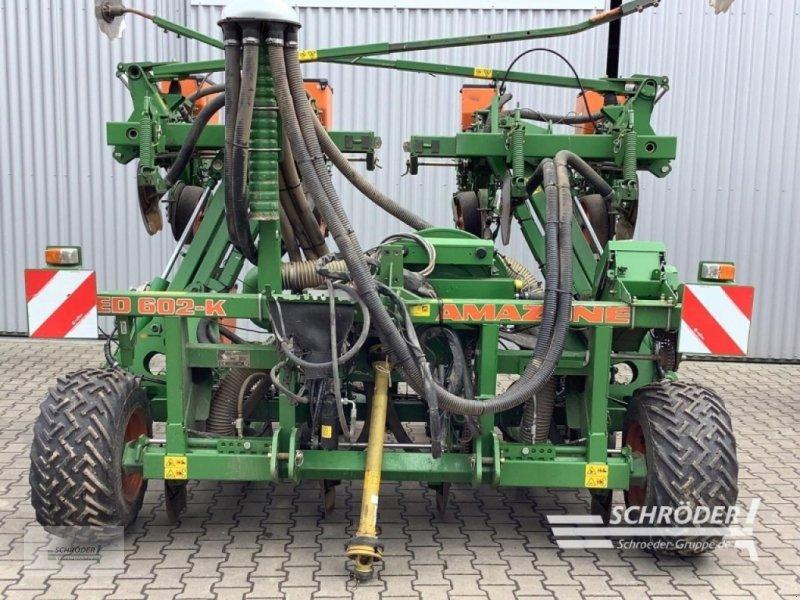 Einzelkornsägerät tip Amazone ED 602-K, Gebrauchtmaschine in Lastrup (Poză 1)