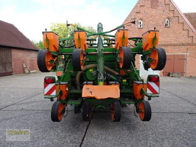 Einzelkornsägerät des Typs Amazone ED 602-K, Gebrauchtmaschine in Greven (Bild 1)