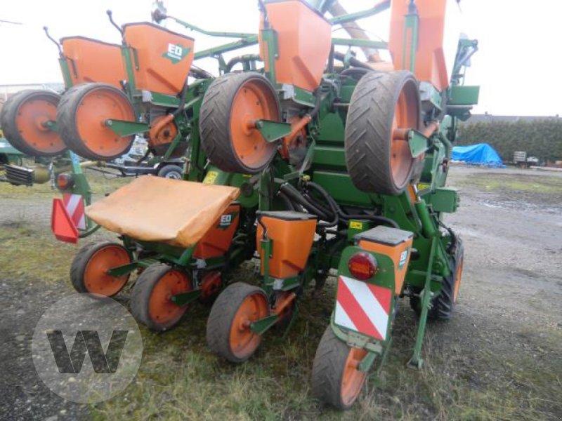Einzelkornsägerät типа Amazone ED 602 K, Gebrauchtmaschine в Niebüll (Фотография 5)