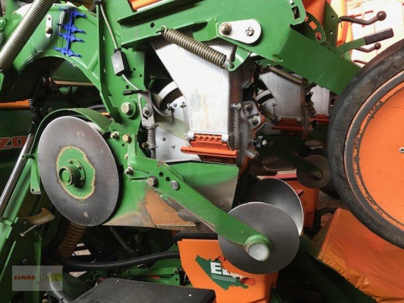 Einzelkornsägerät типа Amazone ED 602-K, Gebrauchtmaschine в Oberessendorf (Фотография 8)