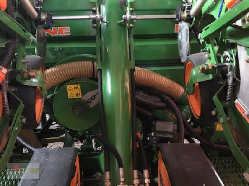 Einzelkornsägerät типа Amazone ED 602-K, Gebrauchtmaschine в Oberessendorf (Фотография 9)