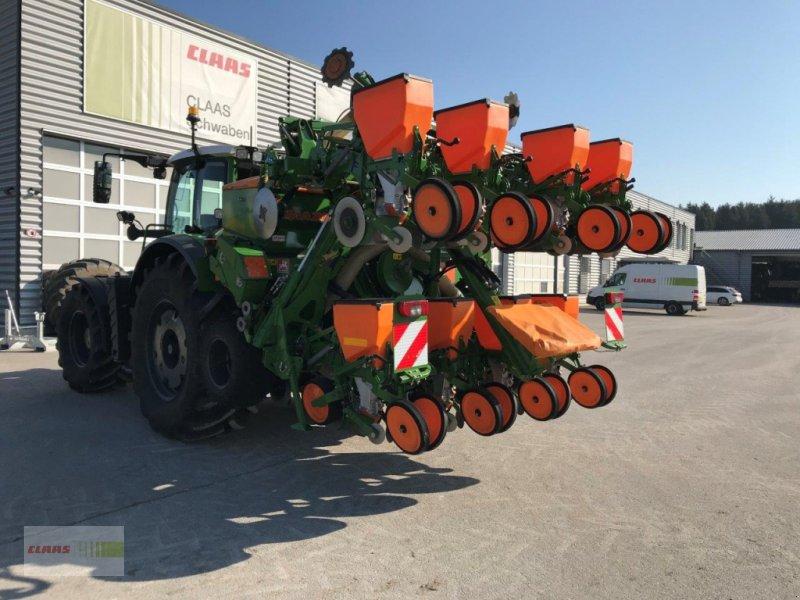 Einzelkornsägerät типа Amazone ED 602-K, Gebrauchtmaschine в Dasing (Фотография 1)