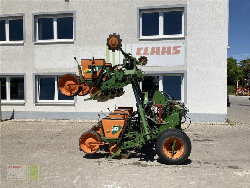 Einzelkornsägerät des Typs Amazone ED 8, Gebrauchtmaschine in Aurach (Bild 1)