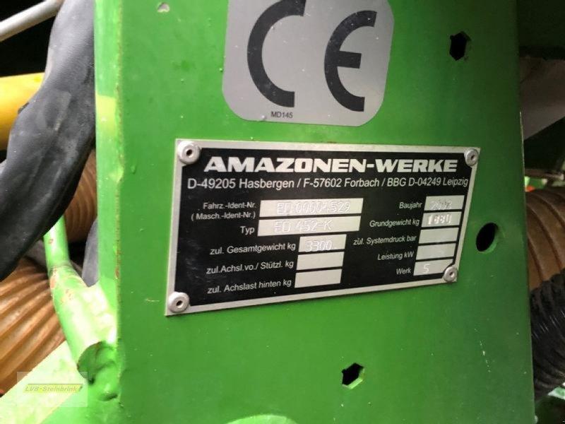 Einzelkornsägerät des Typs Amazone ED452K Maisdrille, Gebrauchtmaschine in Barsinghausen OT Gro (Bild 7)