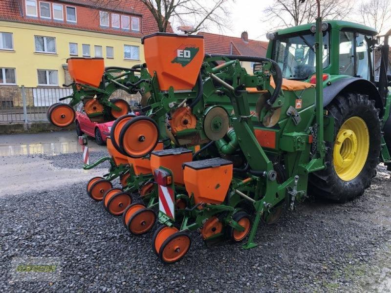 Einzelkornsägerät des Typs Amazone ED452K Maisdrille, Gebrauchtmaschine in Barsinghausen OT Gro (Bild 3)