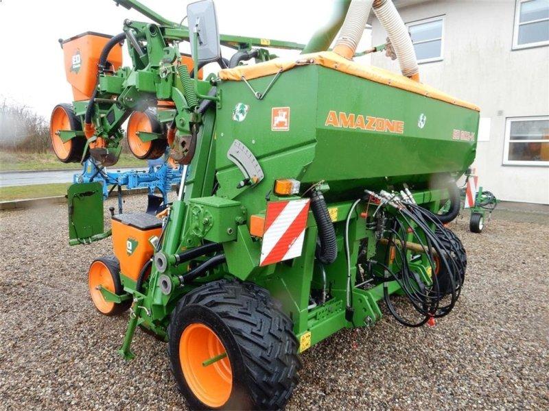 Einzelkornsägerät a típus Amazone ED602-K 8 rækket - ÅRGANG 2013, Gebrauchtmaschine ekkor: Ringe (Kép 1)