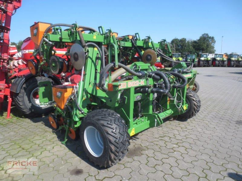 Einzelkornsägerät des Typs Amazone ED602K, Gebrauchtmaschine in Bockel - Gyhum (Bild 1)