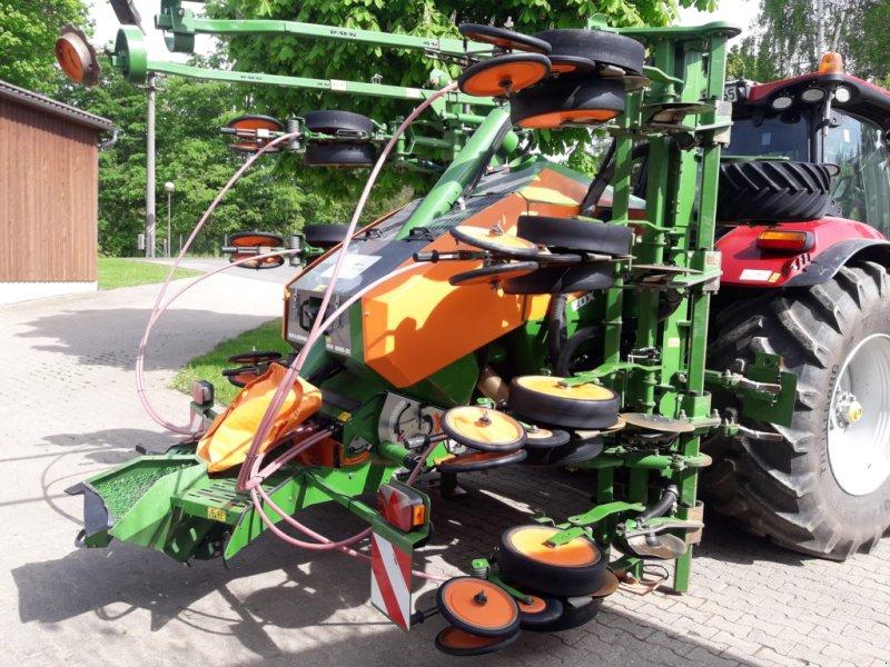 Einzelkornsägerät tip Amazone EDX 6000 2 C, Gebrauchtmaschine in Waldsassen (Poză 1)