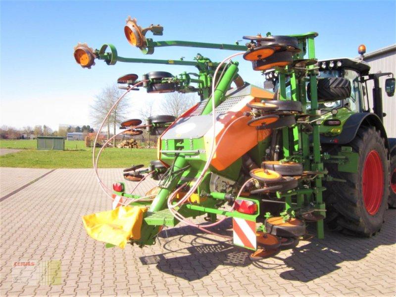 Einzelkornsägerät типа Amazone EDX 6000 -2C Xpress, 8-reiher, Gebrauchtmaschine в Westerstede (Фотография 1)