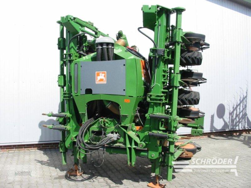 Einzelkornsägerät des Typs Amazone EDX 6000-2C, Gebrauchtmaschine in Wittmund (Bild 1)