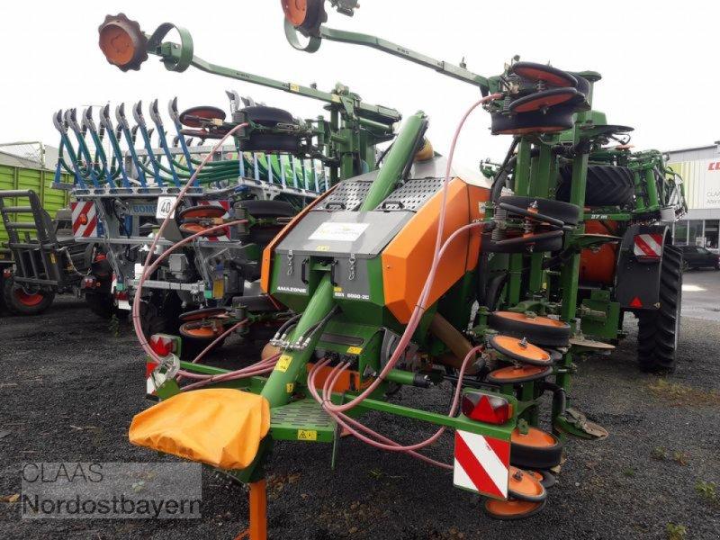 Einzelkornsägerät des Typs Amazone EDX 6000 2C, Gebrauchtmaschine in Altenstadt a.d. Waldnaab (Bild 1)
