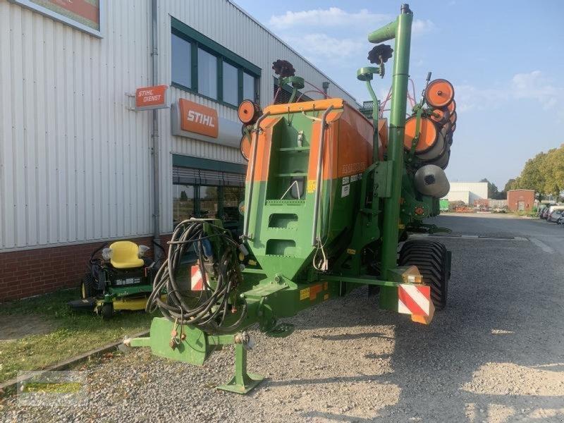 Einzelkornsägerät типа Amazone EDX 6000-TC inkl. Durchsicht, Gebrauchtmaschine в Barsinghausen OT Groß Munzel (Фотография 1)