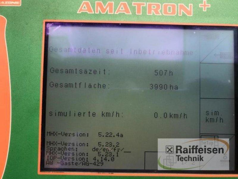 Einzelkornsägerät des Typs Amazone EDX 6000 TC, Gebrauchtmaschine in Kisdorf (Bild 3)