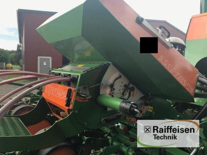 Einzelkornsägerät des Typs Amazone EDX 6000 TC, Gebrauchtmaschine in Kisdorf (Bild 8)