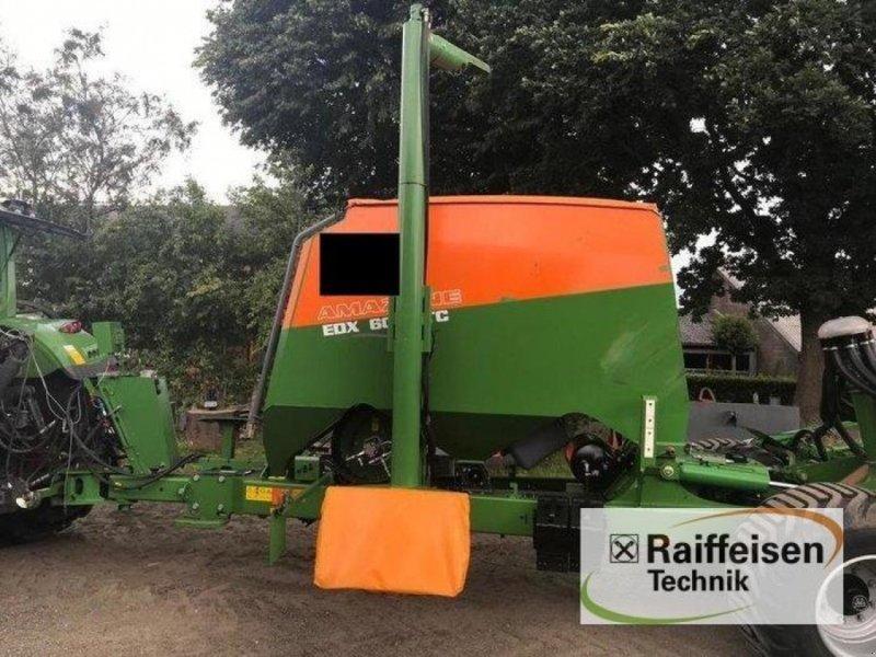 Einzelkornsägerät des Typs Amazone EDX 6000 TC, Gebrauchtmaschine in Kisdorf (Bild 11)