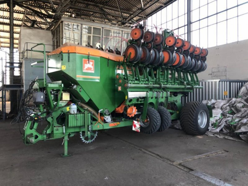 Einzelkornsägerät типа Amazone EDX 9000-T, Gebrauchtmaschine в Neubrandenburg (Фотография 1)