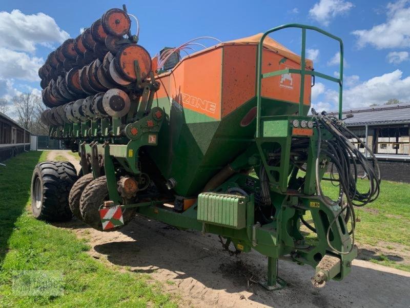 Einzelkornsägerät des Typs Amazone EDX 9000 TC Bj.2012 / 20 Reihen / 45 cm, Gebrauchtmaschine in Perleberg (Bild 1)