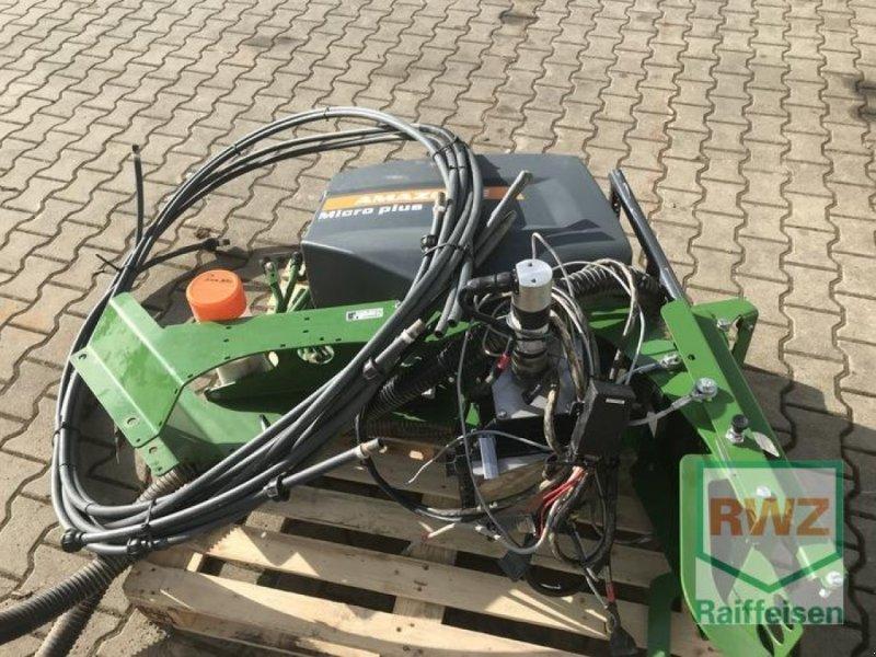 Einzelkornsägerät des Typs Amazone Micro plus, Gebrauchtmaschine in Alsfeld (Bild 1)