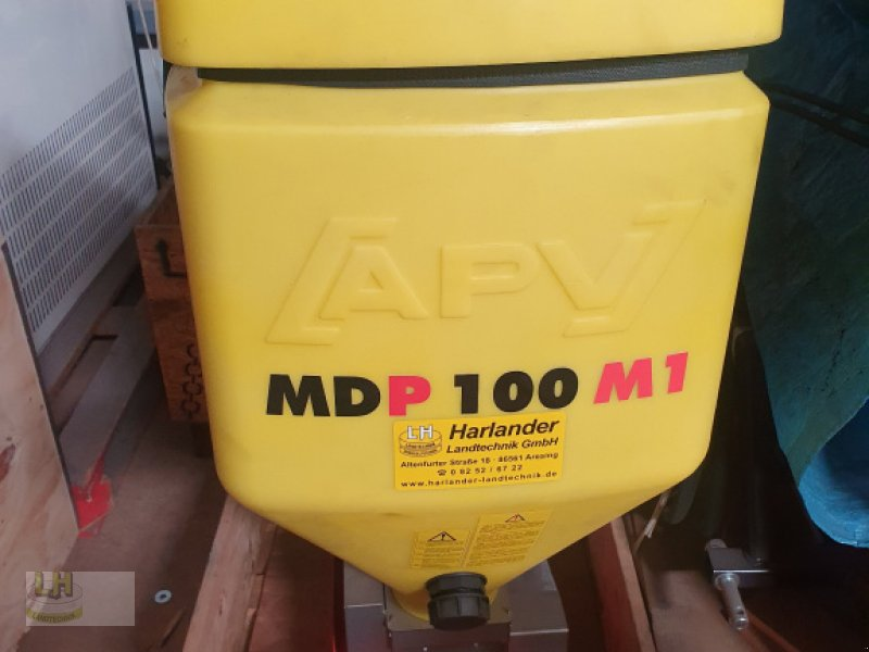Einzelkornsägerät типа APV MDP100M1, Neumaschine в Aresing (Фотография 1)
