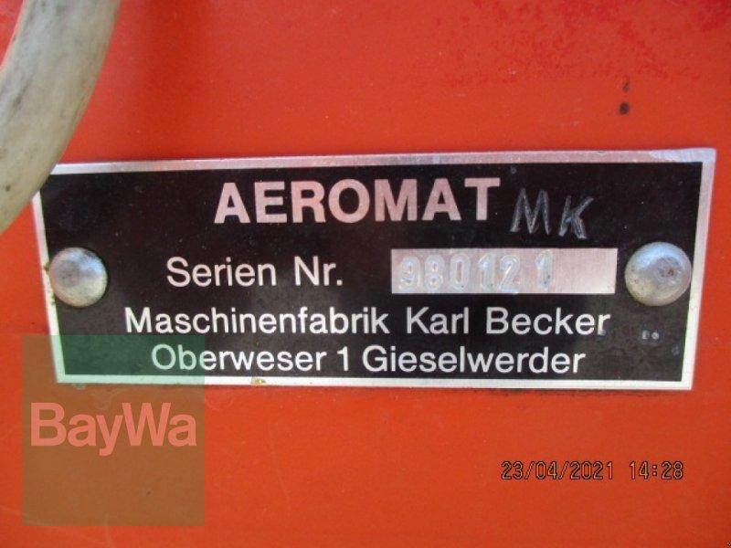 Einzelkornsägerät des Typs Becker Aeromat 4 MK, Gebrauchtmaschine in Schönau b.Tuntenhausen (Bild 8)