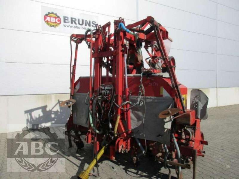 Einzelkornsägerät типа Becker AEROMAT 6 P, Gebrauchtmaschine в Cloppenburg (Фотография 1)