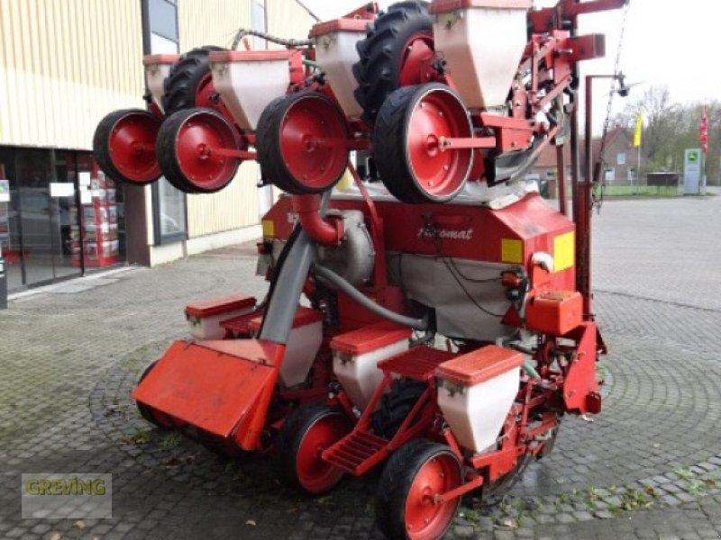 Einzelkornsägerät типа Becker Aeromat 8 HKP, Gebrauchtmaschine в Greven (Фотография 1)