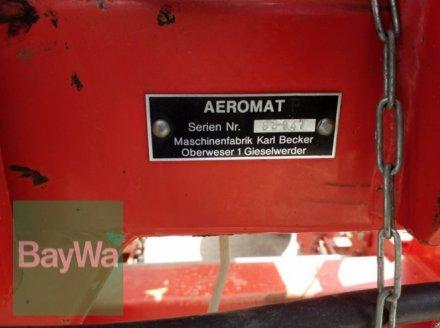 Einzelkornsägerät des Typs Becker Aeromat P 6, Gebrauchtmaschine in Bamberg (Bild 19)