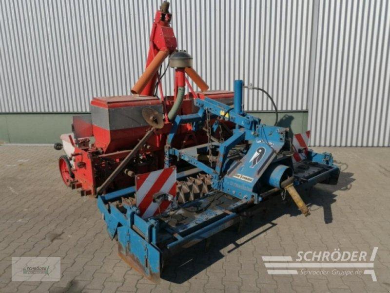 Einzelkornsägerät des Typs Becker AEROMAT SE + RABE WM, Gebrauchtmaschine in Wildeshausen (Bild 1)
